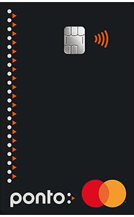Cartão de Crédito Ponto Itaucard Internacional Mastercard