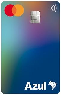 Cartão de Crédito Azul Itaucard Internacional MasterCard