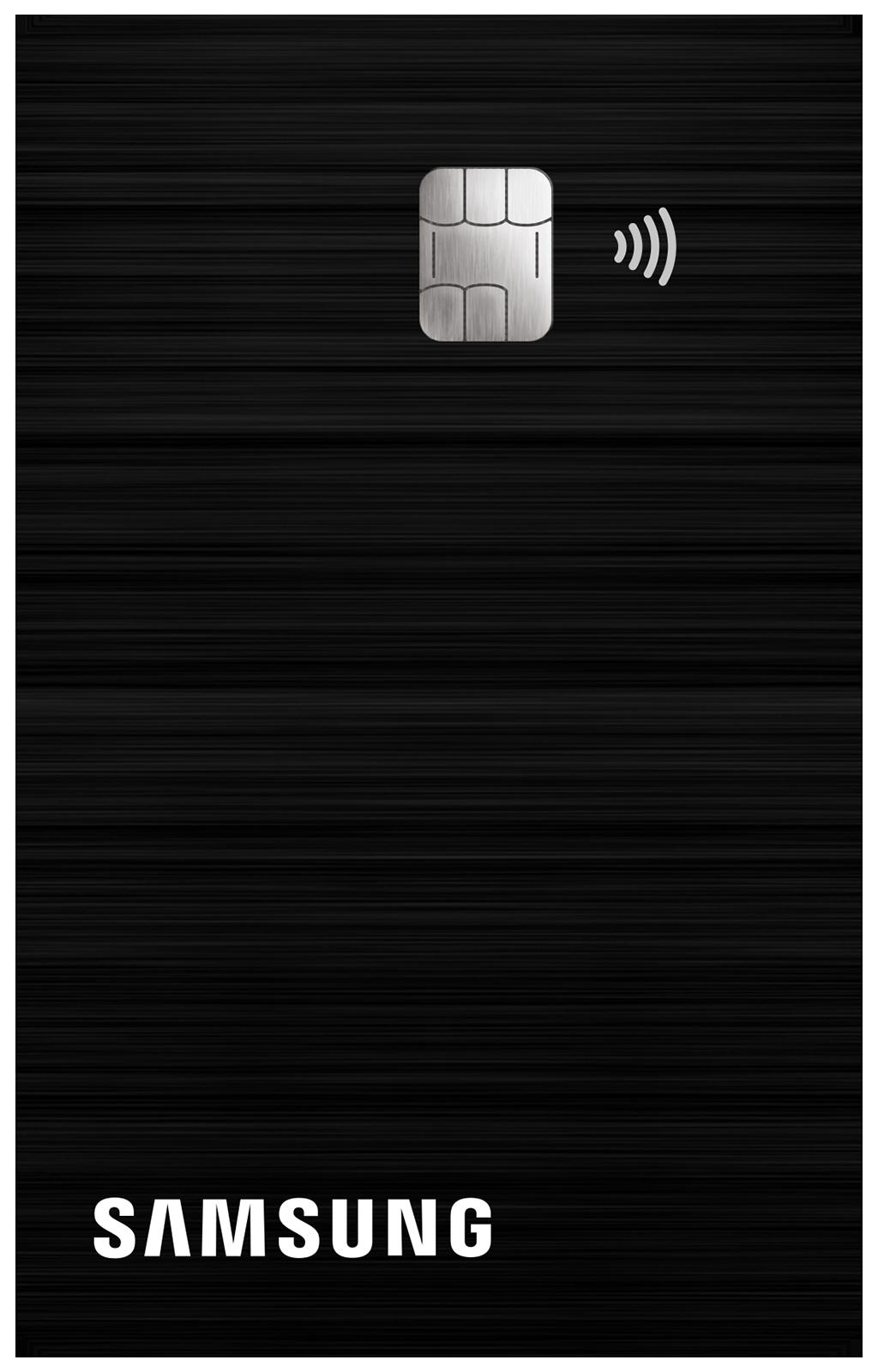 Cartão de Crédito Samsung Itaucard Visa Platinum