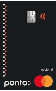 Cartão de Crédito Pontofrio Itaucard 2.0 Nacional MasterCard